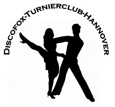 Discofox Turnierpaar Nicole und Thorben Rump