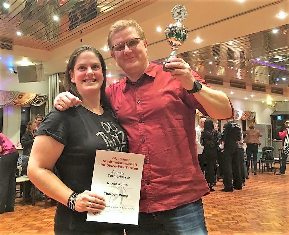 Peiner Stadtmeisterschaft 2018